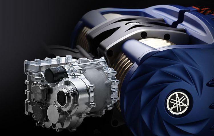 Yamaha разработала сверхмощный электромотор на 469 лошадиных сил — с ними можно создать электромобиль почти на 1900 лс