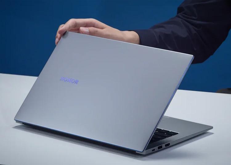 Honor представила в России ноутбуки MagicBook 14 и MagicBook 15 по цене от 79 990 рублей