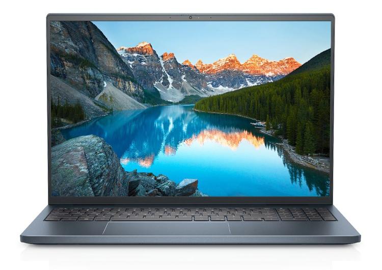 Премиальный ноутбук Dell Inspiron 16 Plus оснащён 3K-экраном и ускорителем GeForce RTX 3060