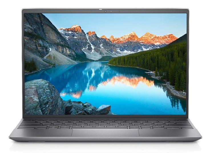 Новый ноутбук Dell Inspiron 13 получил экран 2.5K и процессор Intel Tiger Lake
