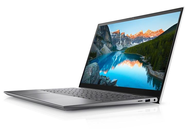 Dell представила ноутбуки-трансформеры Inspiron 14 на платформах AMD и Intel