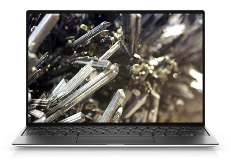 Dell оборудовала ноутбук XPS 13 экраном OLED с сенсорным управлением