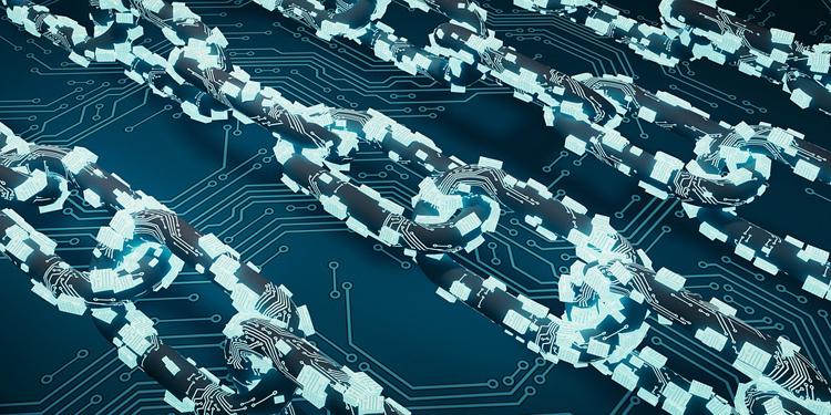 Спрос и траты на блокчейн-технологии в Европе будут расти