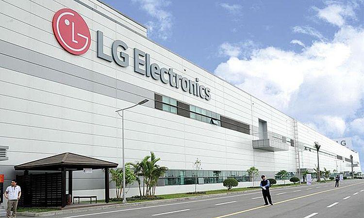 LG не нашла покупателей на свой вьетнамский завод по выпуску смартфонов