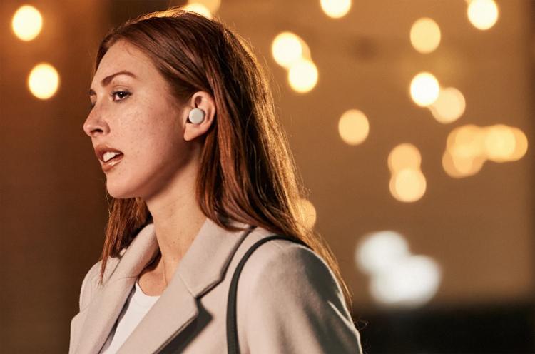 Новые наушники Amazon Echo Buds получили улучшенную систему активного шумоподавления