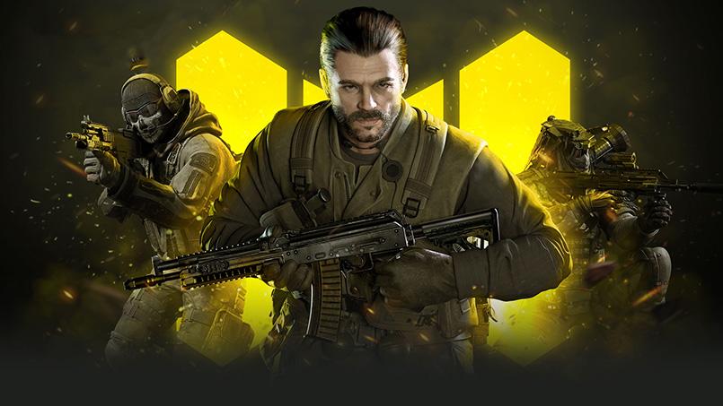 Activision анонсировала чемпионат по Call of Duty: Mobile с призовым фондом $2 млн