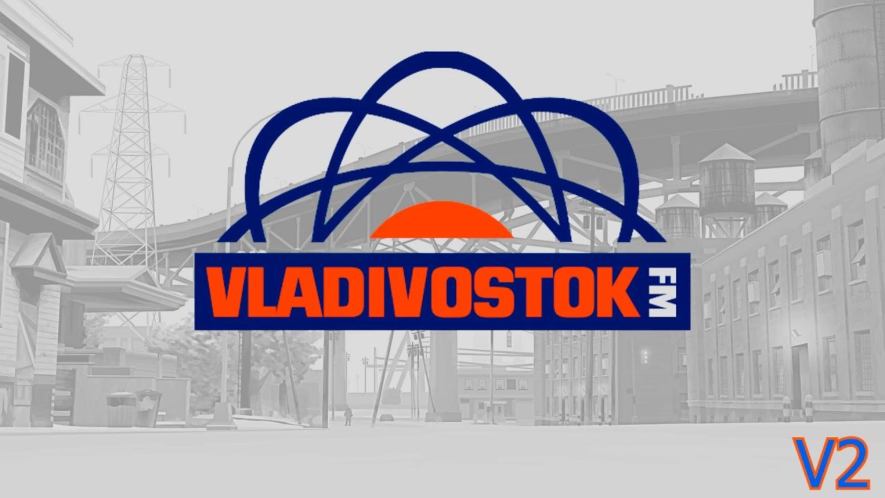Привет из GTA IV: моддер добавил в Cyberpunk 2077 радиостанцию Vladivostok FM с отечественной музыкой