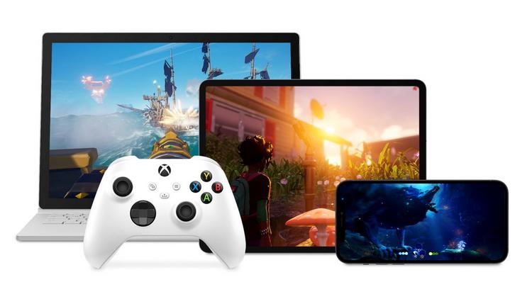 Microsoft начнёт тестировать облачный игровой сервис Xbox для браузеров на Windows 10 и iOS уже завтра
