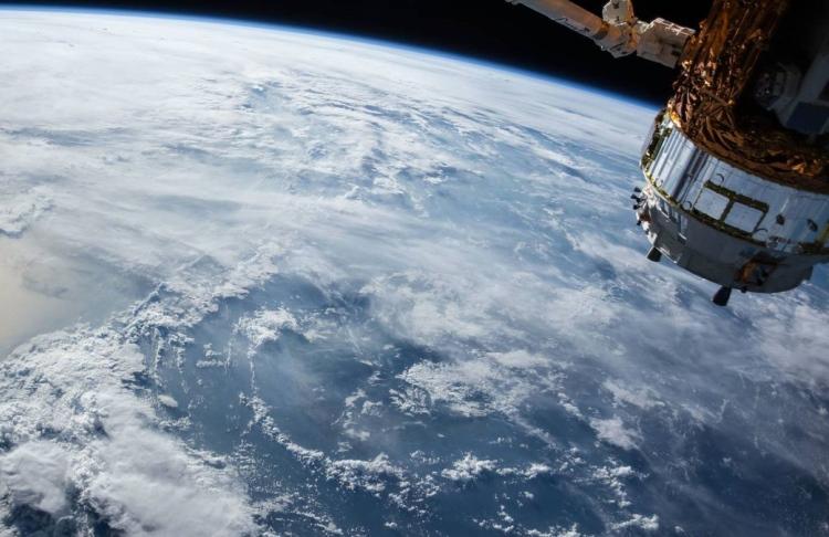 Россия начала строить свою орбитальную станцию — первый модуль будет готов к запуску в 2025 году