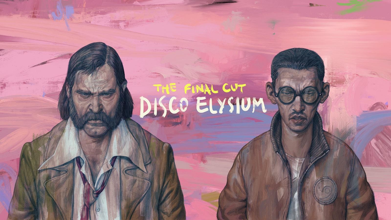 ПК-версия Disco Elysium: The Final Cut наконец получила патч с обещанными исправлениями