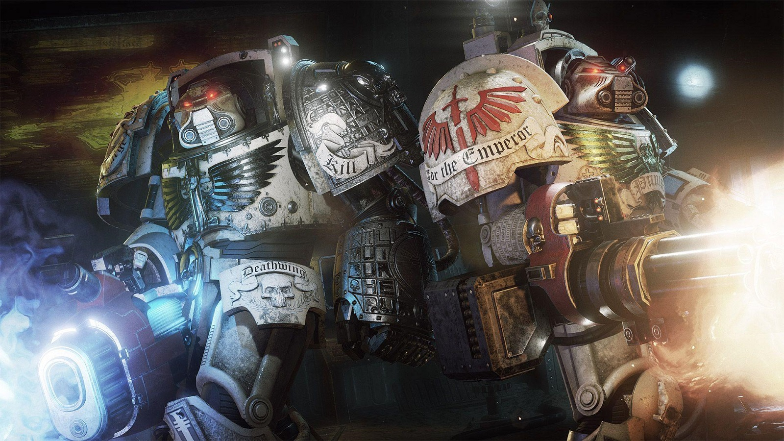 Студия-разработчик Necromunda: Hired Gun и Space Hulk: Deathwing стала частью Focus Home Interactive