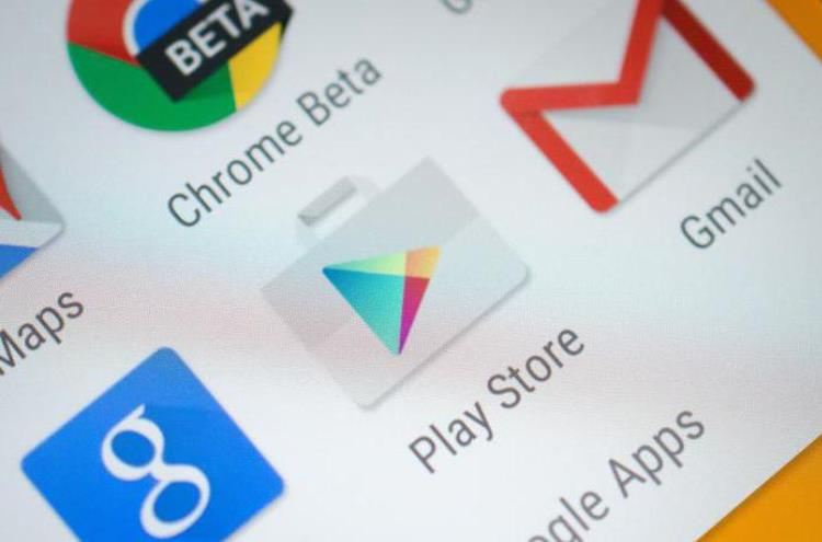 Google оптимизирует установку приложений из Play Маркет
