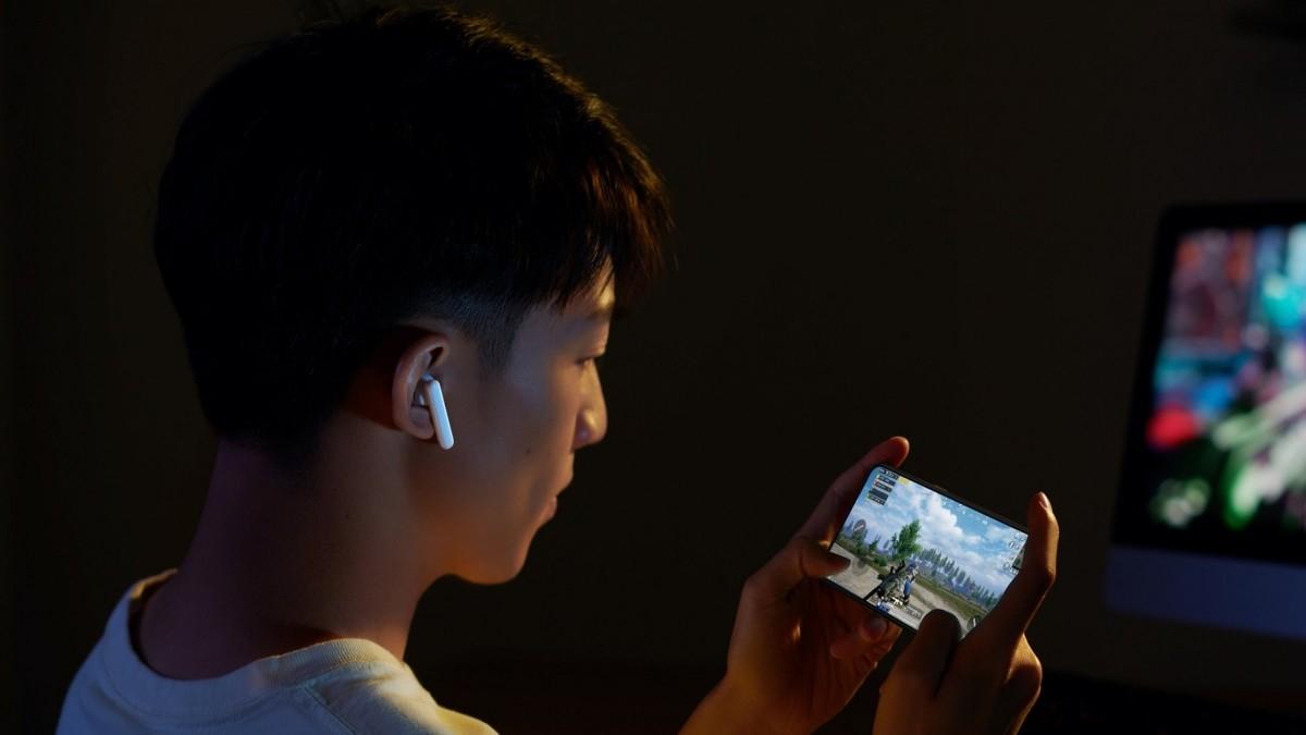 Выяснились полные характеристики грядущего смартфона Oppo K9 5G