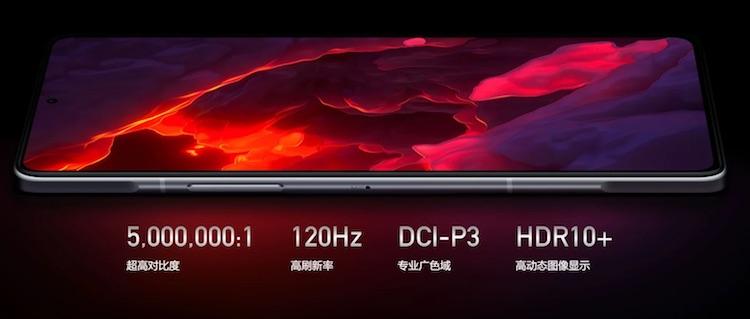 Xiaomi представила игровой смартфон Redmi K40 Game Enhanced Edition на платформе MediaTek Dimensity 1200 всего от $310