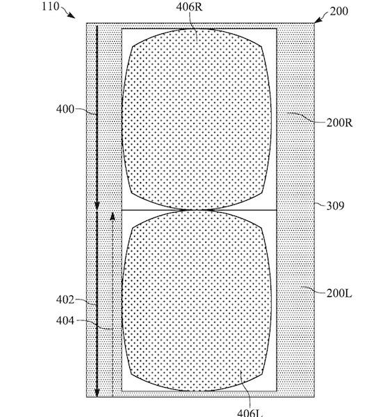 Apple придумала, как показывать на плоском экране iPhone и iPad объёмное изображение