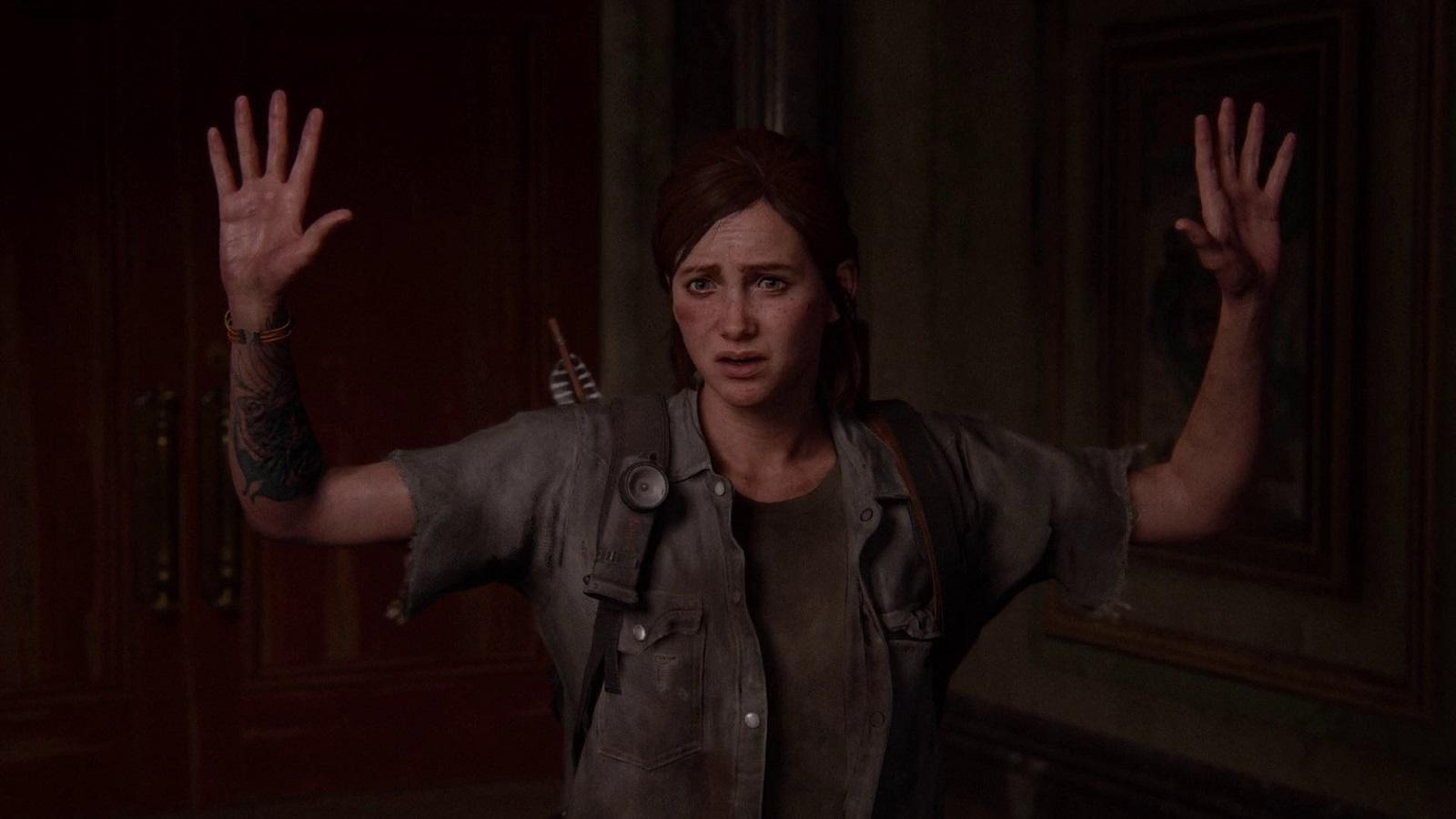 Авторы The Last of Us уже «набросали план сюжета» третьей части, но разработка пока не началась