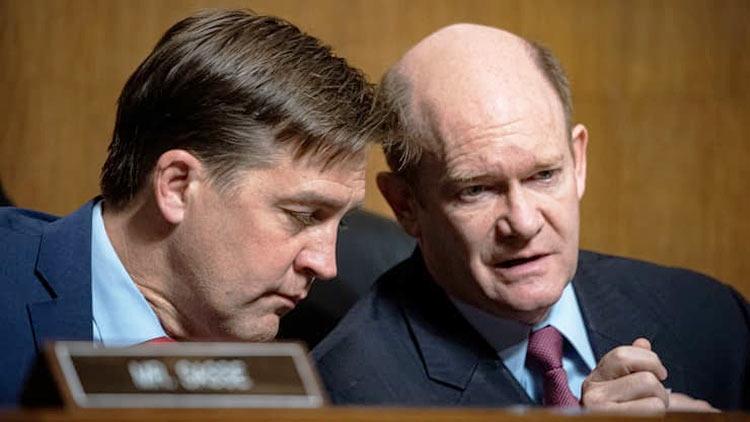 Сенаторы допросили руководителей Facebook, YouTube и Twitter по вопросу привыкания к соцсетям