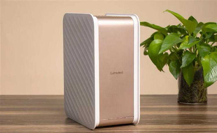 Lenovo представила домашнее облако Personal Cloud T2, способное вместить до 36 Тбайт