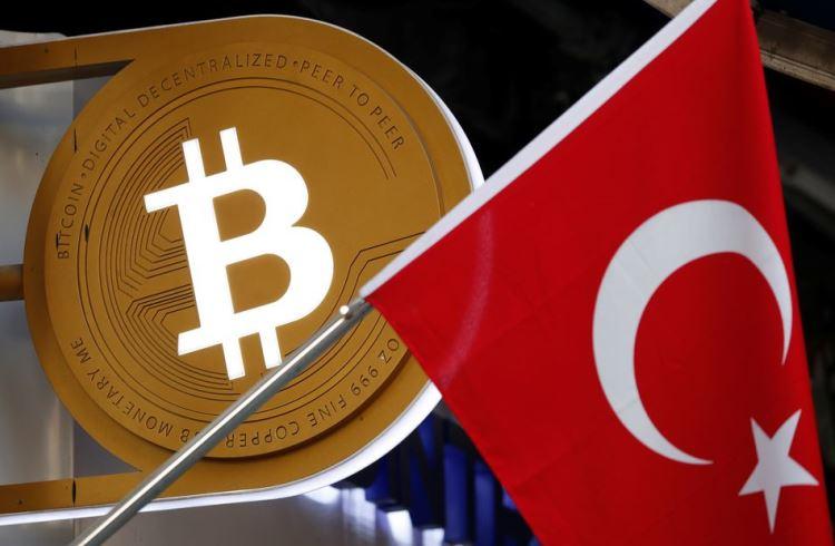 Турция усилила контроль за криптовалютным рынком