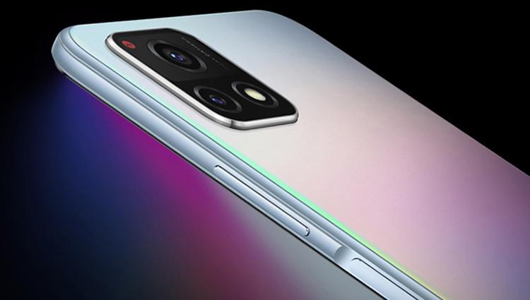 Новая версия смартфона Vivo Y52s получила процессор Snapdragon 480