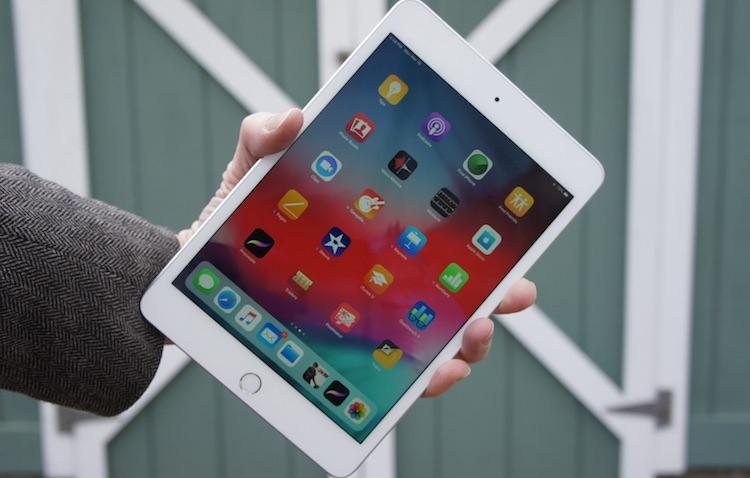 Apple представит обновлённый iPad mini только во второй половине 2021 года