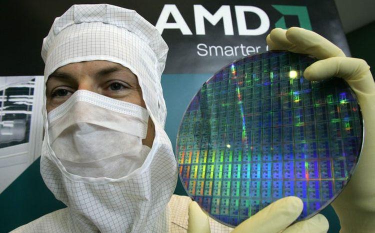 Партнёры AMD готовы расширить производство подложек для процессоров за её счёт