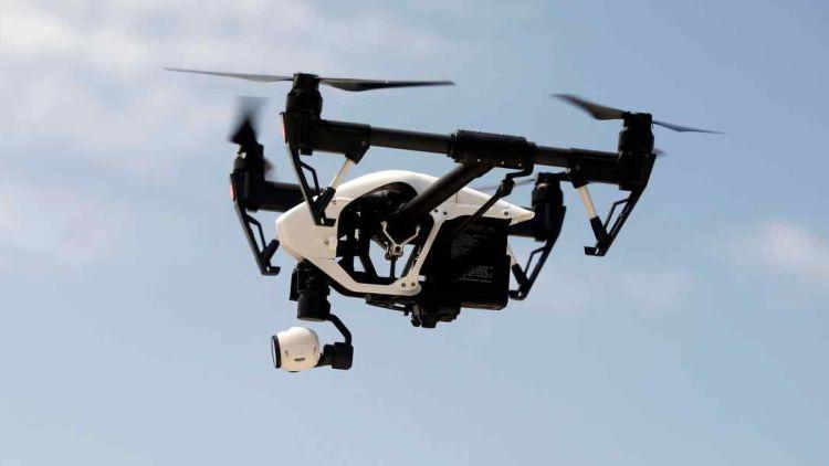 Японские компании начали отказываться от китайских дронов DJI по соображениям безопасности