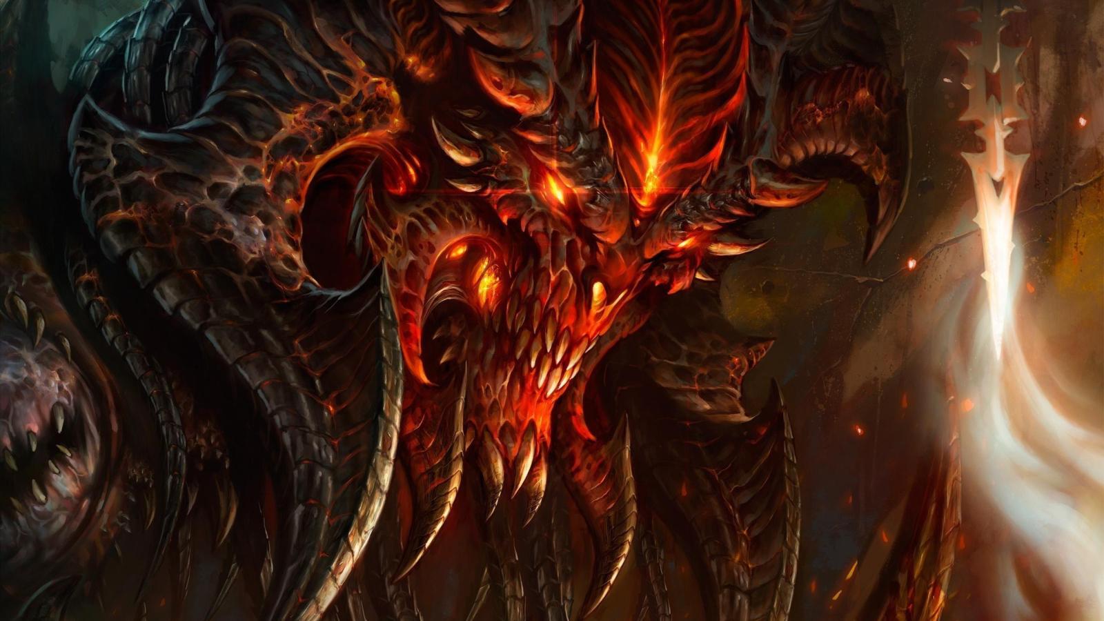 Blizzard попытается помешать Fox зарегистрировать торговую марку Diablo для собаки из нового мультсериала