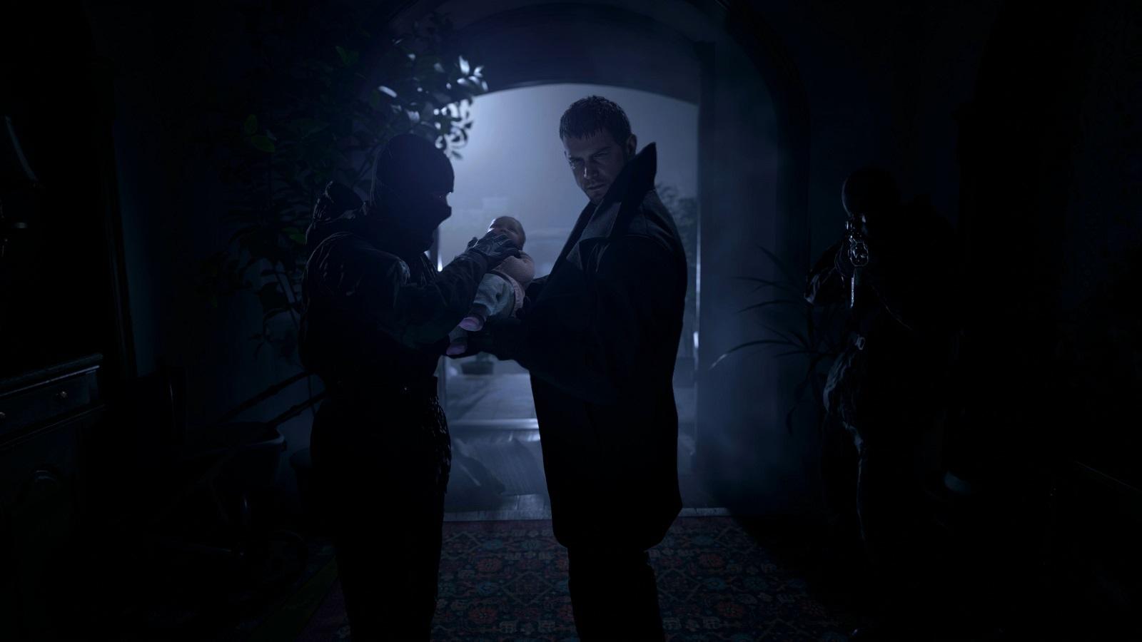 Крис Редфилд сыграет «ключевую роль в одной из основных тайн» Resident Evil Village