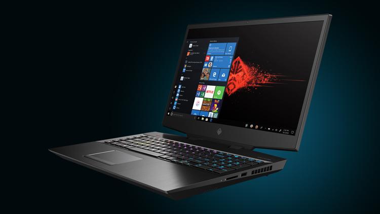 Новый игровой ноутбук HP Omen 17 отметился в Geekbench с процессором Intel Core i9-11900H