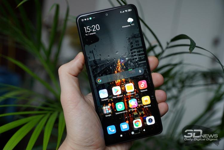 Xiaomi заняла первое место в России по продажам смартфонов — она захватила почти треть рынка