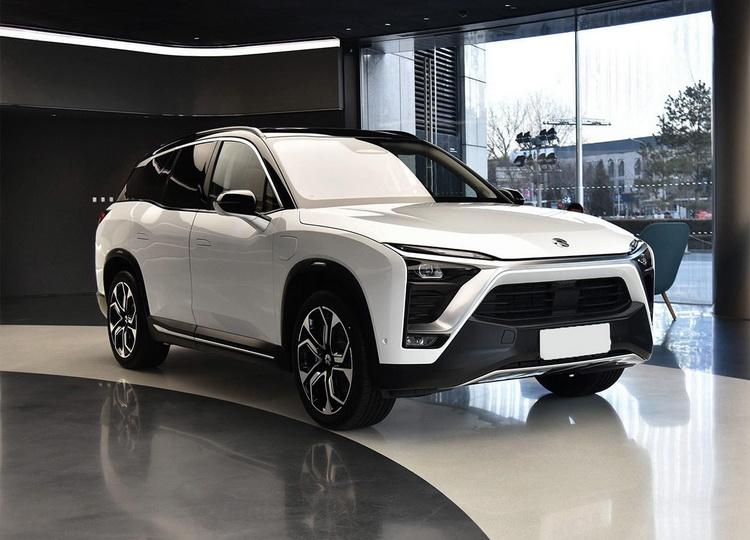 Китайская Nio начнёт поставки электромобилей в Норвегию осенью этого года