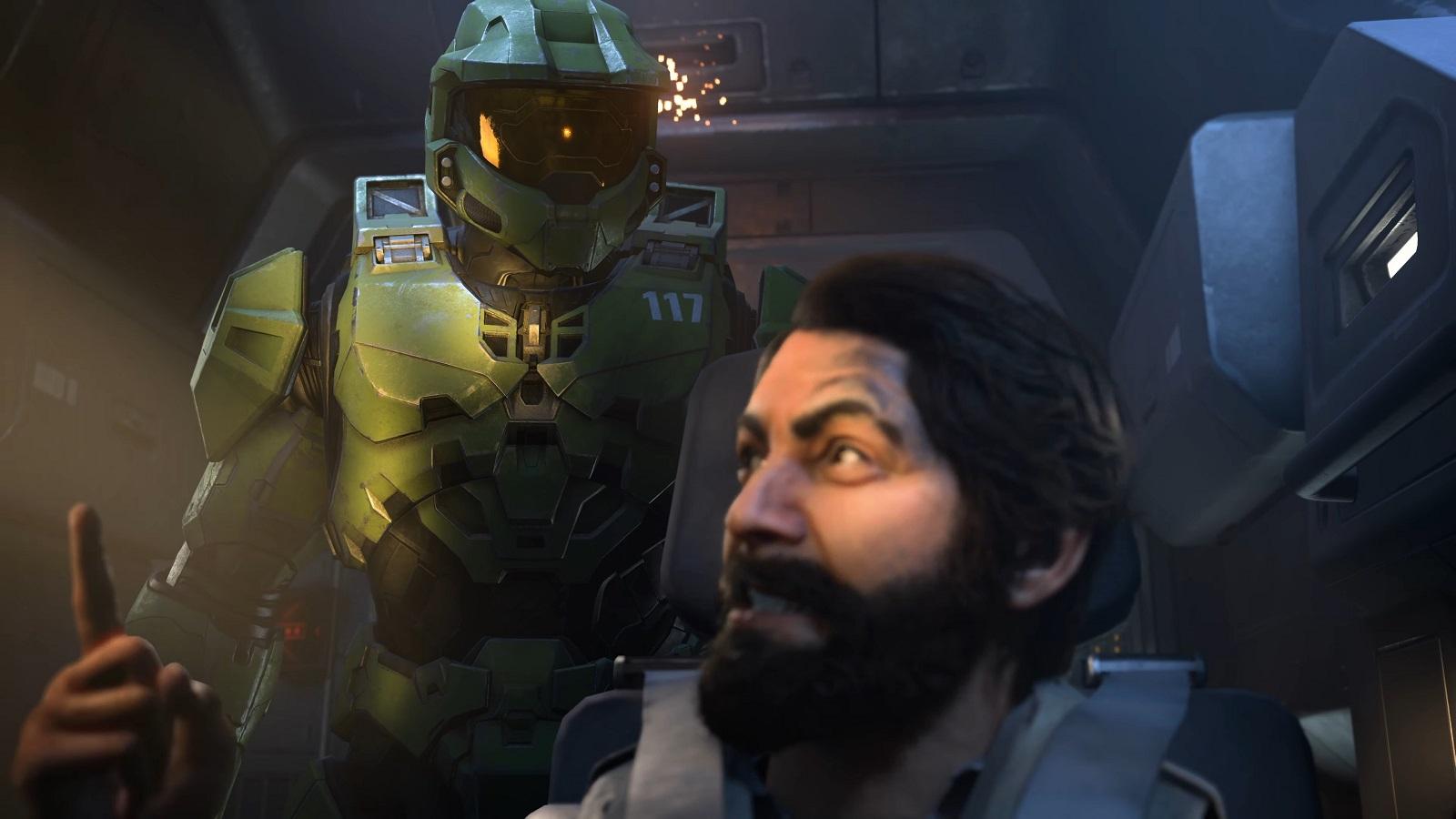 Переработки, излишняя амбициозность и вырезанный контент: бывший сотрудник 343 Industries рассказал, какой получается Halo Infinite