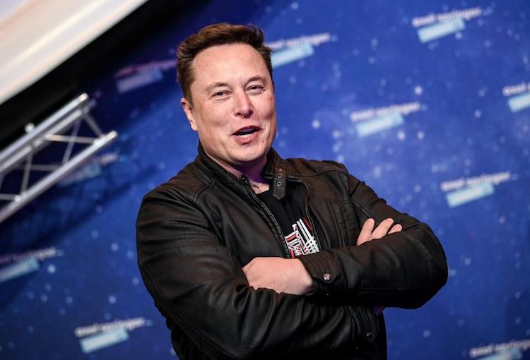 Forbes назвал Илона Маска самым высокооплачиваемым генеральным директором в 2020 году