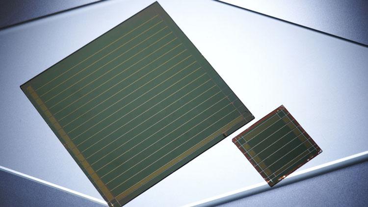 В Германии придумали, как выпускать перовскитные солнечные панели большой площади без потери КПД