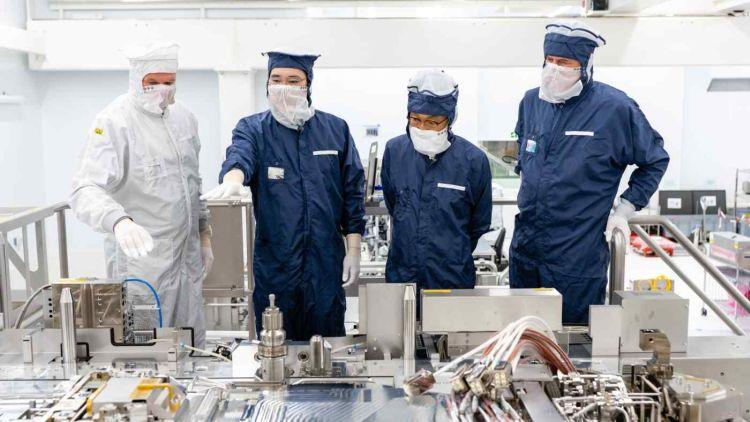 Разрыв в литографии между TSMC и Samsung начинает угрожать бизнесу последней