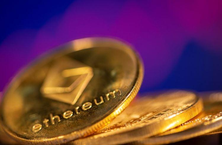 Ethereum бьёт рекорды. Криптовалюта торгуется дороже $4000 за единицу