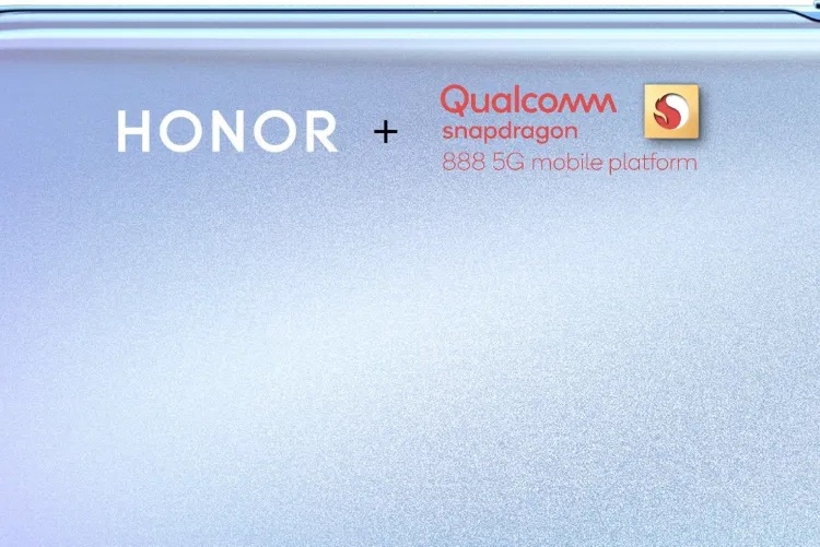 Флагманский Honor 50 выйдет в июне с процессором Snapdragon 888