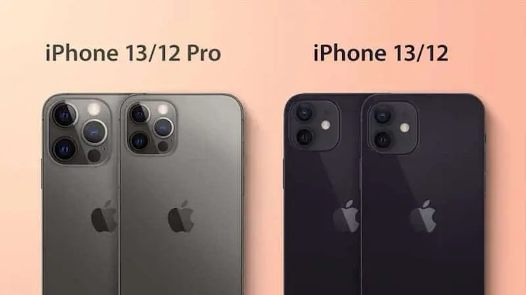 iPhone 13 будет заметно толще iPhone 12 из-за новых камер
