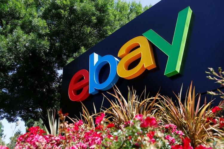 На eBay теперь можно торговать NFT, а вскоре можно будет платить криптовалютой