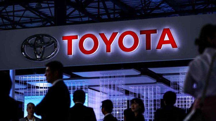 Toyota заявила, что рассчитывает за год увеличить выручку на 10 %, несмотря на дефицит чипов