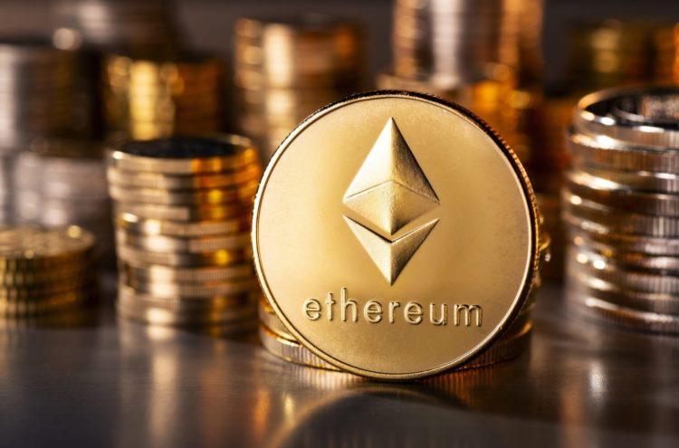 Капитализация криптовалюты Ethereum впервые превысила $500 млрд