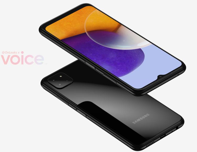 Samsung готовит смартфон Galaxy A22s 5G с процессором MediaTek Dimensity