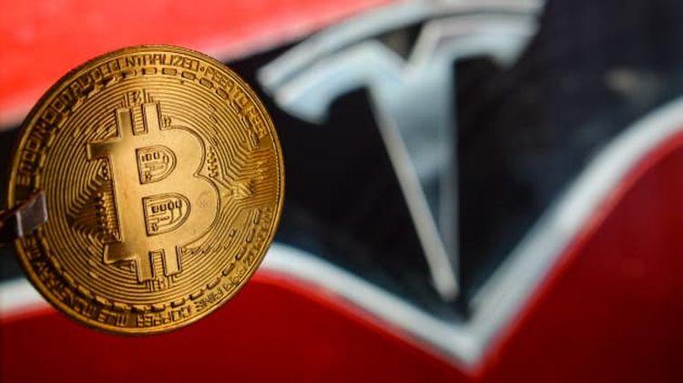 Демарш Илона Маска в отношении криптовалют обрушил курс биткоина
