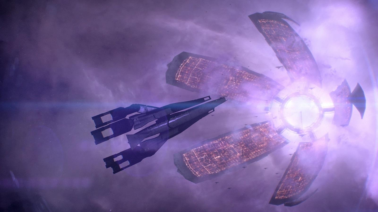 Как в первый раз: Mass Effect Legendary Edition начала получать оценки журналистов
