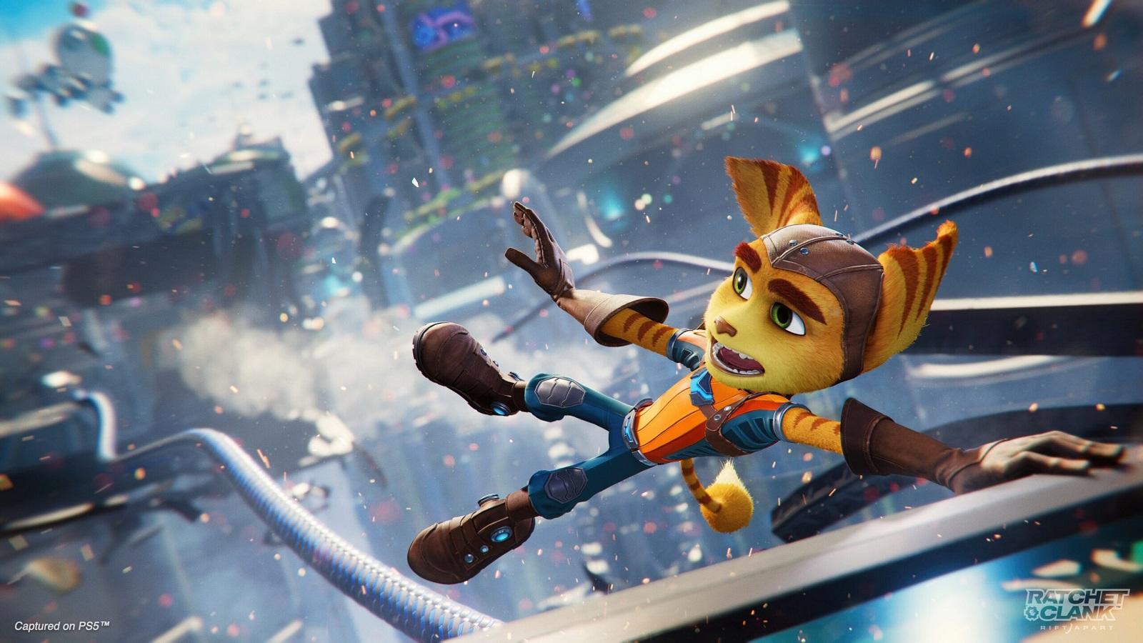 Ratchet & Clank: Rift Apart отправилась на золото почти за месяц до релиза