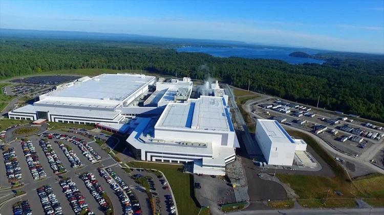 AMD и GlobalFoundries продлили соглашение о производстве чипов и изменили его условия