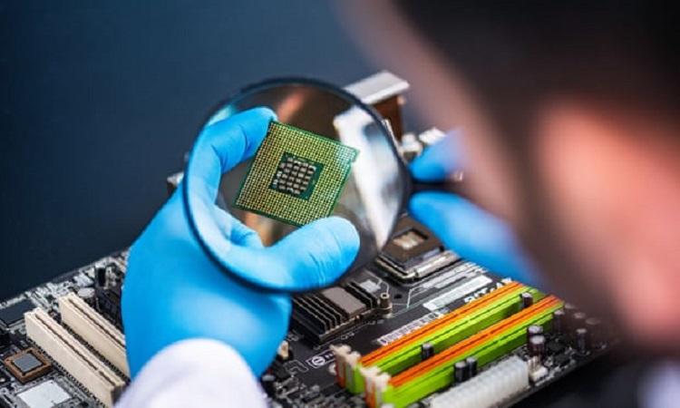 Глава IBM заявил, что дефицит полупроводников может растянуться на два года
