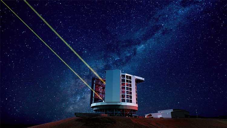 Австралийские учёные предлагают расстреливать космический мусор из лазерной пушки с Земли