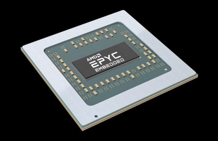 Серверные процессоры AMD EPYC четвёртого поколения получат более 64 ядер